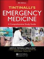 TINTINALLI'S EMERGENCY MEDICINE 8TH