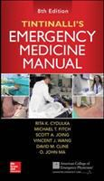 TINTINALLI'S EMERGENCY MEDICINE MANUAL 8TH