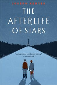AFTERLIFE OF STARS, by KERTES, JOSEPH