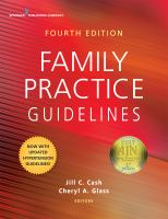 Family medicine clinical skills general books mcmaster family practice guidelines fandeluxe Image collections