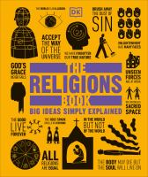RELIGIONS BOOK (DK BOOK)