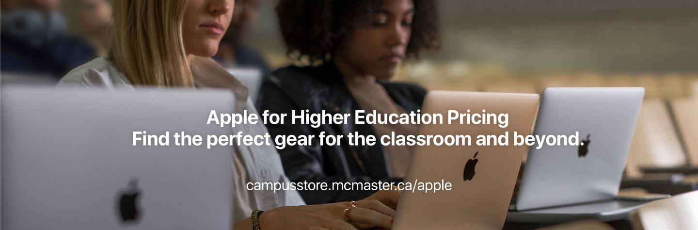 Apple Educational Pricing.