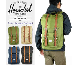 Herschel Backpacks & Bags