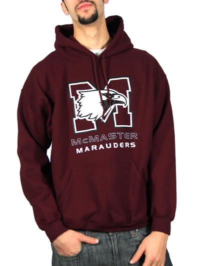 Mcmaster university clothing store