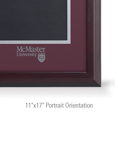"Linear 11""x17"" Portrait Orientation"