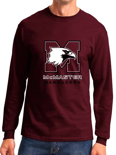 Marauders Long Sleeve T-shirt