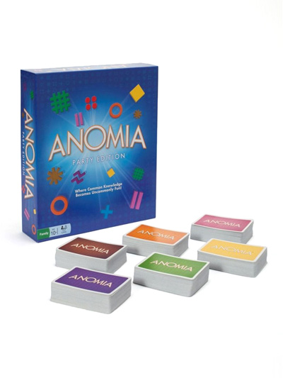 ANOMIA PARTY BOX - CARD GAME