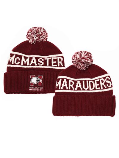 Bardown Marauder Pom Pom Winter Hat  c706f5ff4ef