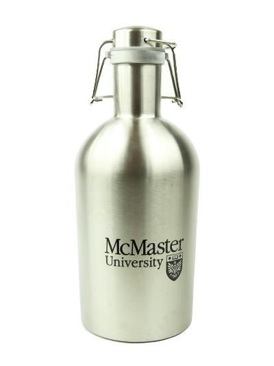 McMaster 64oz Growler