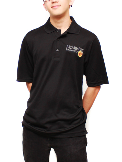 Official Crest Golf Shirt