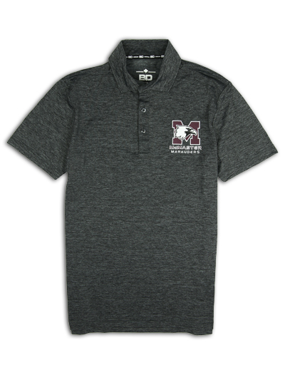 Marauder Golf Shirt