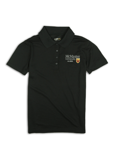 Ladies Alumni Golf Shirt