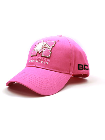 Marauder All Pink Baseball Cap