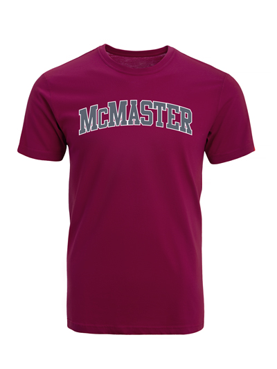 McMaster Program TShirt
