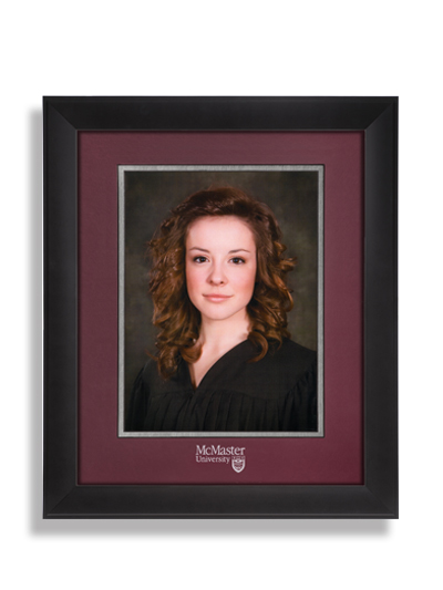 Distinction Portrait Frame