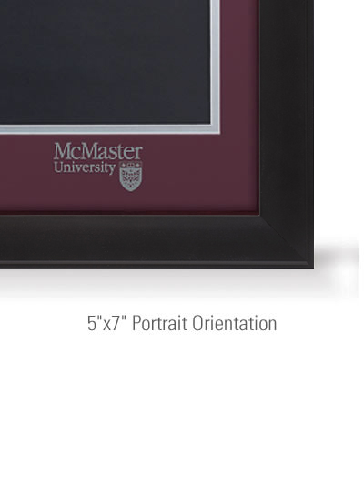 "Distinction 14""x17"" Portrait Orientation"