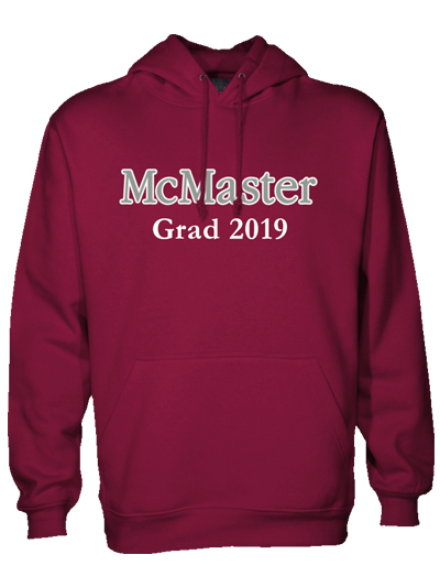 Graduation Sweater