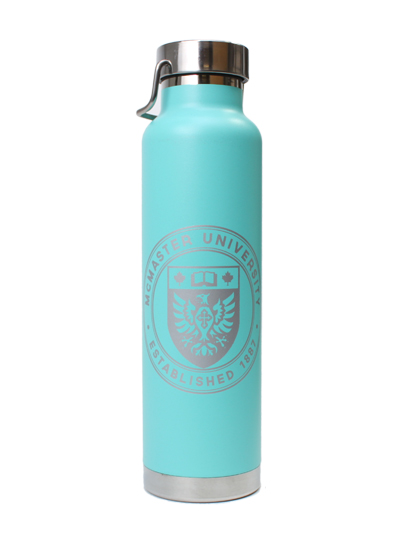 Circle Crest 22oz Vacuum Insulated Bottle