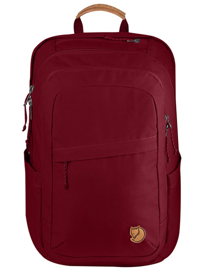 FJALLRAVEN 28L Raven Backpack