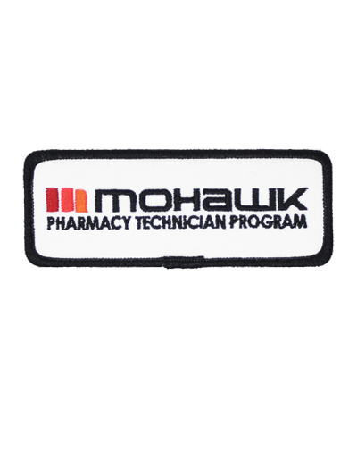 Pharmacy Technician Program Student Badge