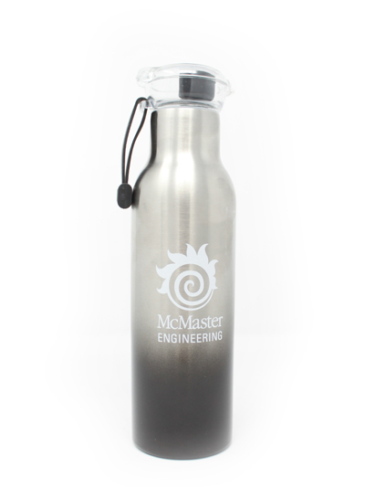 Engineering Waterbottle - 20oz.