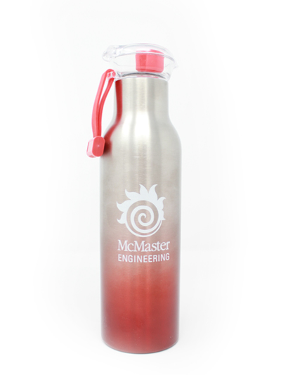 Engineering Waterbottle- 20oz