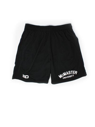 McMaster Athletic Short with Pocket