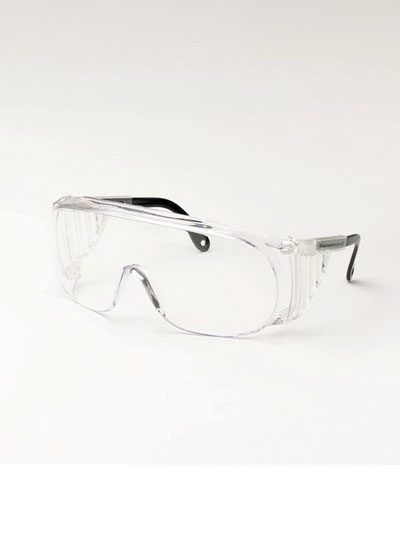 UVEX Anti-Fog Safety Glasses