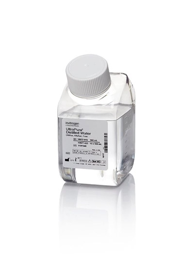 Ultrapure Dnase/Rnase Free Distilled Water