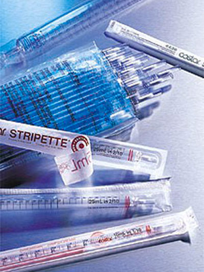 Corning Stripette Serological Pipets 25ML