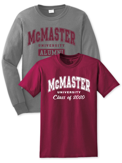 Grad 2020 Longsleeve and Tshirt Bundle