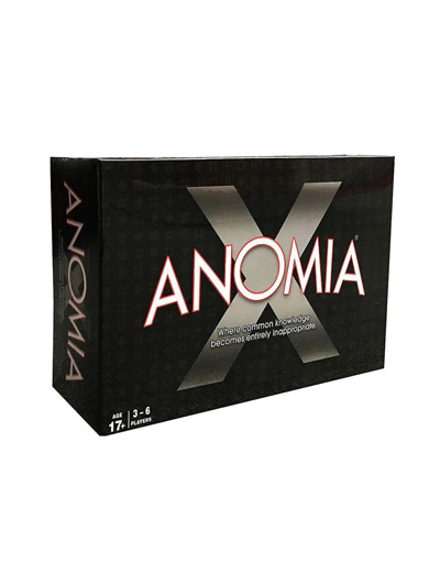 ANOMIA X - CARD GAME