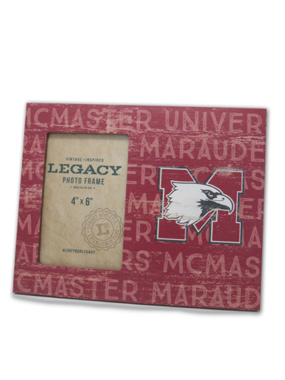 Marauder Picture Frame