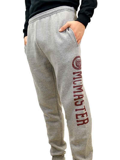 McMaster University Russell Sweatpant