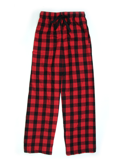 CLASSIC FLANNEL PANT