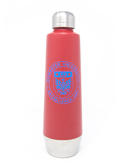 Circle Crest 20OZ Water Bottle