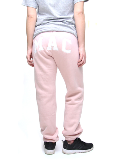 Jogger Pant with Mac Back Twill