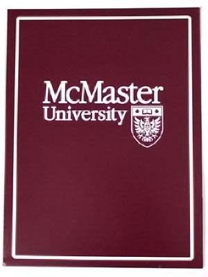 mcmaster university dating Osl dating is potentially very useful for archaeologists it can identify soils exposed to sunlight as recently as 5-10 years ago to between 150,000 to 200,000 years ago dr.