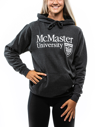 Classic Official Crest Hooded Sweatshirt