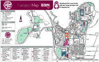 McMaster University Locker Locations